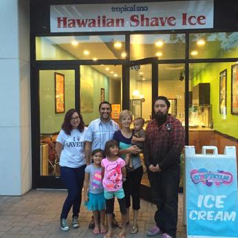 tropical sno hawaiian shaved ice
